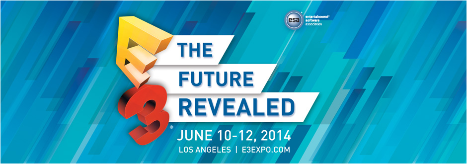 E32014: Full E3 Ahead!